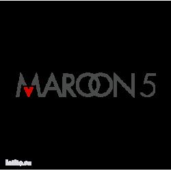 0909. Maroon 5