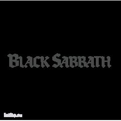 0915. Black Sabbath