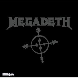 0928. Megadeth