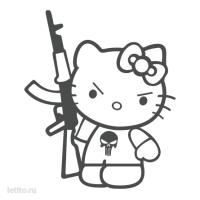 0950. Hello Kitty