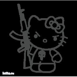 0950. Hello Kitty
