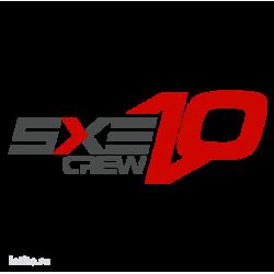 0952. SXE 10 Crew
