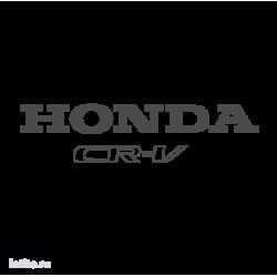 0969. Honda CR-V