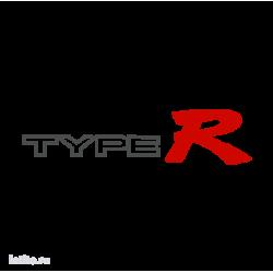 0973. Type R