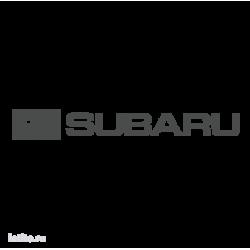 0979. Subaru