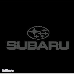 0980. Subaru
