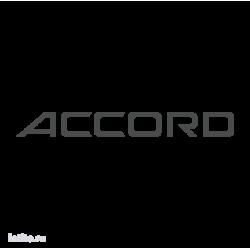 0990. Accord