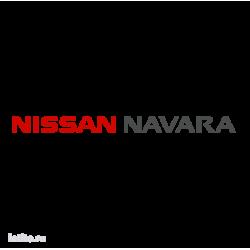 0992. Nissan Navara