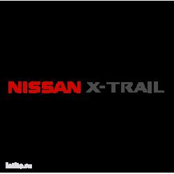 0996. Nissan X-Trail