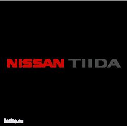 0997. Nissan Tiida