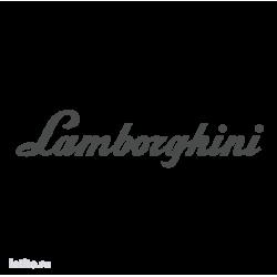 1042. Lamborghini