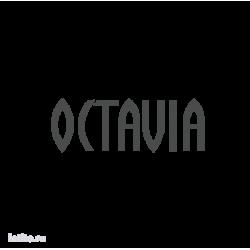 1050. Octavia