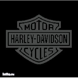 1059. Harley-Davidson motorcycles
