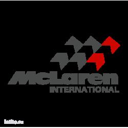 1074. McLaren international