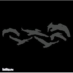 1089. Летящие пеликаны