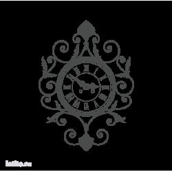1098. Настенные часы