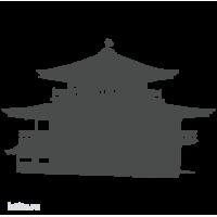 1100. Пагода