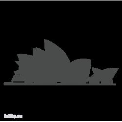 1102. Сиднейская опера