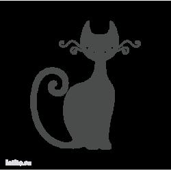 1103. Кошка