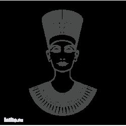 1106. Нефертити