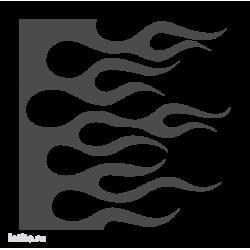 1286. Языки пламени