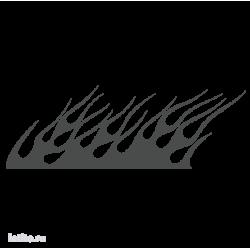 1291. Языки пламени
