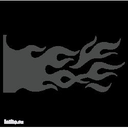 1362. Языки пламени