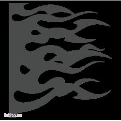 1368. Языки пламени