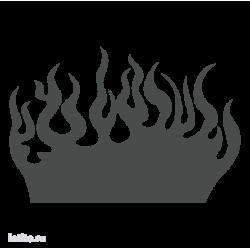 1404. Языки пламени