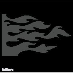 1454. Языки пламени