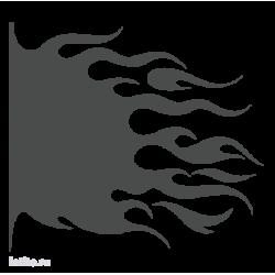 1495. Языки пламени