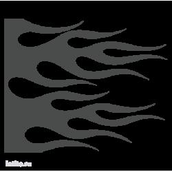 1502. Языки пламени