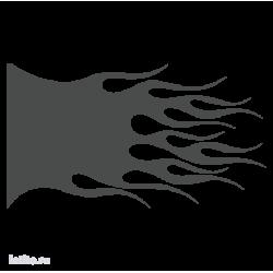 1514. Языки пламени