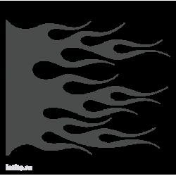 1516. Языки пламени