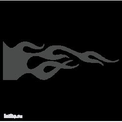 1556. Языки пламени