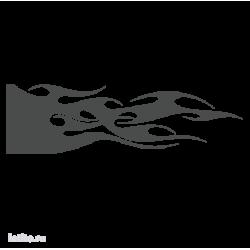 1598. Языки пламени