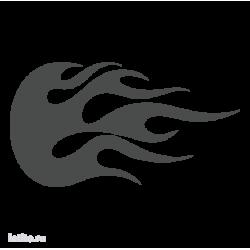 1655. Языки пламени