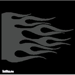 1670. Языки пламени