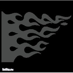 1737. Языки пламени