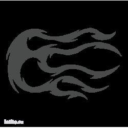 1808. Языки пламени