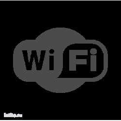 1852. Wi-Fi