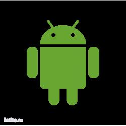 1868. Андроид