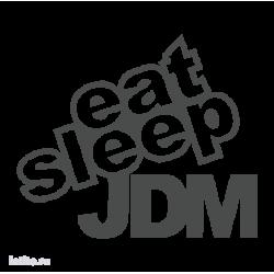1876. Eat Sleep JDM