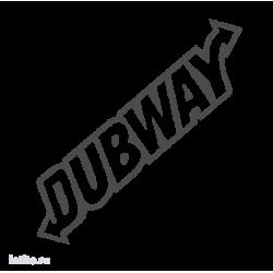 1899. Dubway