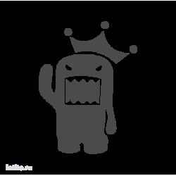 1904. Evil Domo-kun King (зубастик)