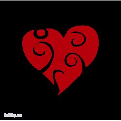 1926. Сердце