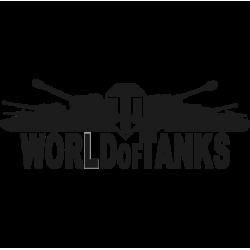 1983. WORLD of TANKS