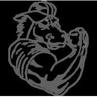 1994. Мустанг