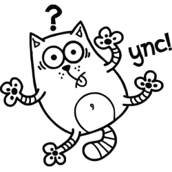 "2015. Simon's Cat ""УПС!"""