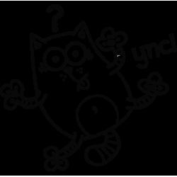 """2015. Simon's Cat """"УПС!"""""""